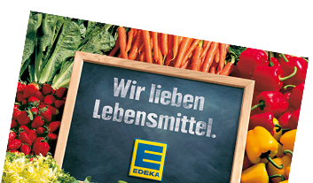 Edeka Reichert - Sortiment